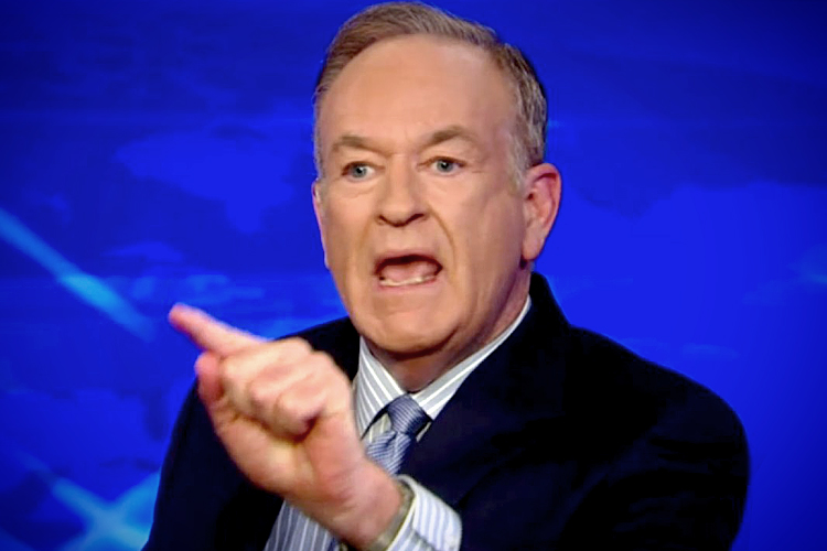 Bill O'Reilly responded columnist Peggy Noonan for her dishonest in questioning Trump's manhood