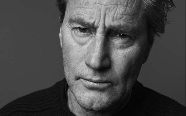 Hollywood movie star Sam Shepard who have conquered New York as a playwright has died aged 73