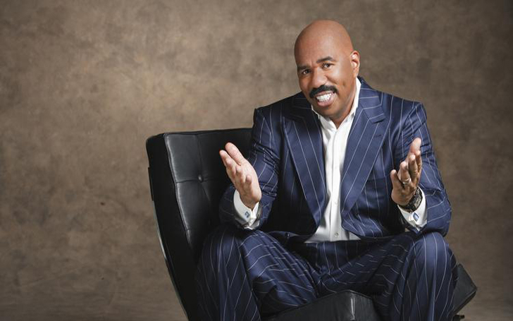 STEVE HARVEY'S FUNDERDOME airs on Sunday, August 20, 2017, on ABC