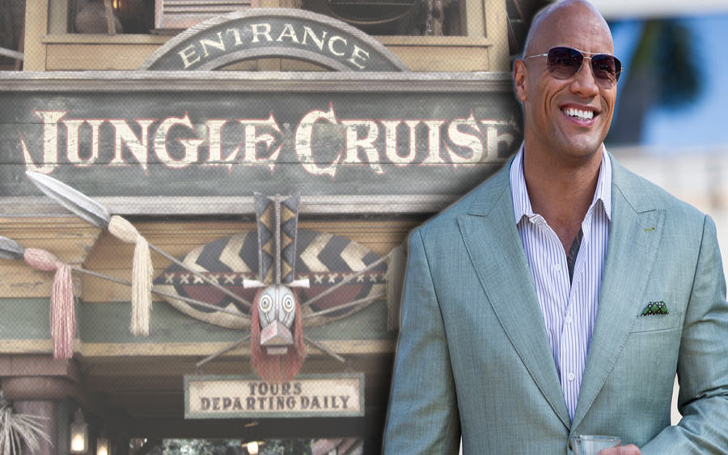 Suicide Squad 2 director is set to work with Dwayne Johnson in Jungle Cruise