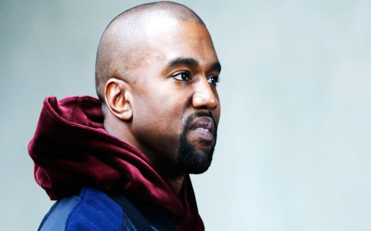 Kanye West sues Lloyd's insurer in the midst of disagreement regarding Marijuana use