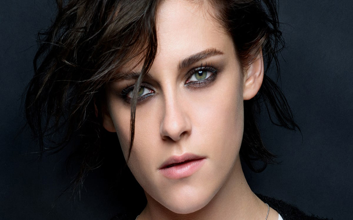 Kristen Stewart Talks About Her Sexuality In Her Latest Interview