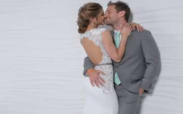 Finally! Former Soccer Player and The Bachelor Star, Juan Pablo Galavis Marries Osmariel Villalobos
