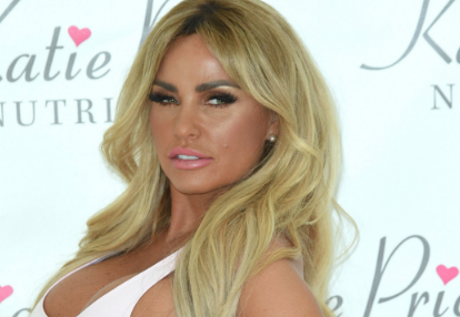 Shocking revelations: Katie Price best friend betrayal with her husband