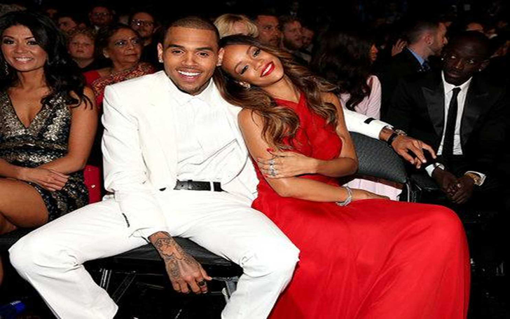 Chris Brown reveals about the night he assaulted Rihana