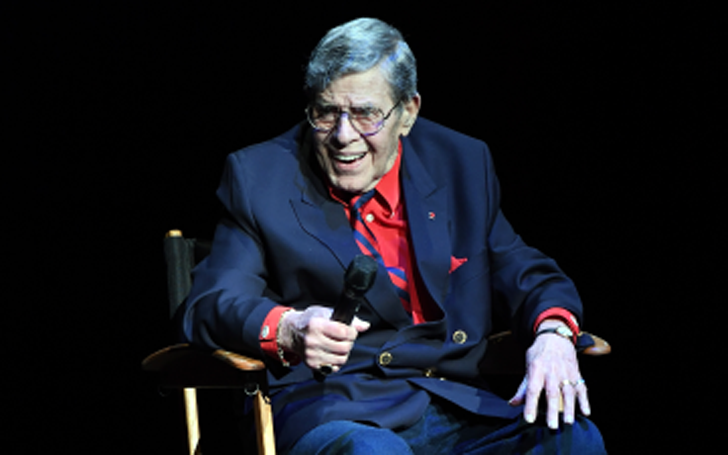 Mercurial Comedian and Filmmaker Legend Jerry Lewis Dies at 91