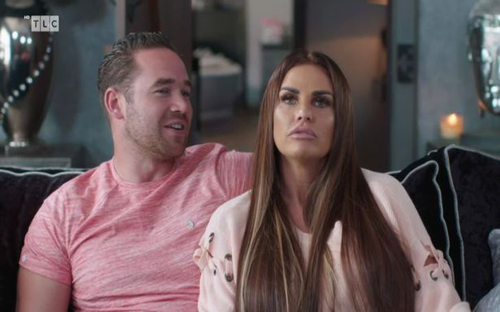 Heartbroken Katie Price is Divorcing Husband Kieran Hayler for Having SEX with their kid's Nanny