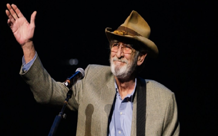 US country Music Singers Don Williams and Troy Gentry Died in Helicopter Crash