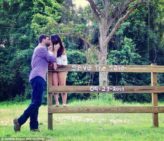 Know about Teen Mom's Jenelle Evans and David Eason wedding; Pictures
