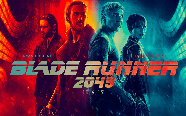 Blade Runner 2049 Releasing On 6 October Find Out Its Cast, Crew, Story Line