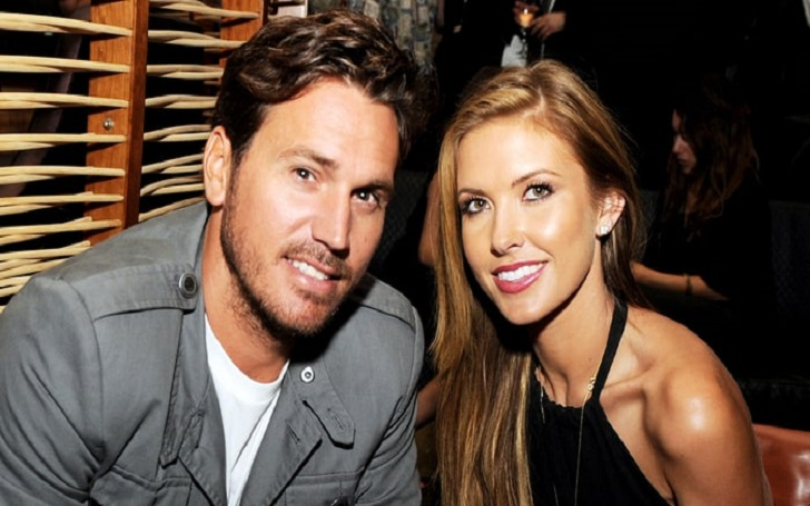 Audrina Patridge's Estranged Husband Free of Domestic Violence Charges
