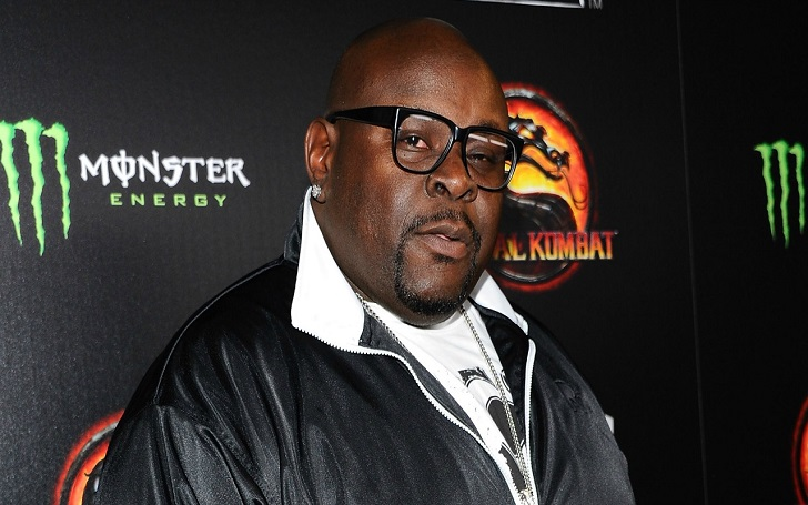 Rob & Big Musician Christopher 'BIg Black' Boykin is No More With Unexpected Death