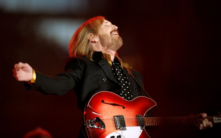 America's Definitive Rock Icon, Tom Petty, Crafted A Soundtrack For Generations