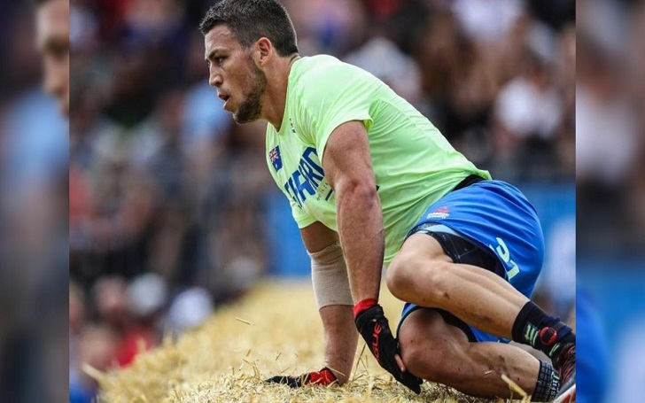 CrossFit Games Medalist Ricky Garard Disqualified for Doping: Says 'My World Has Come Crashing Down'