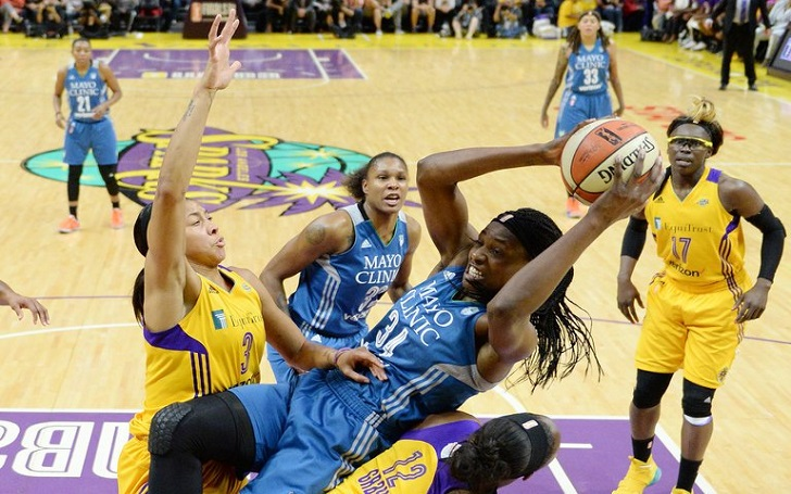 Maya Moore, Minnesota Lynx Force A Decisive Game 5 In WNBA Finals