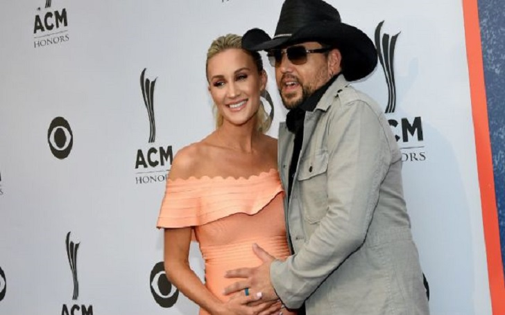 In Vegas Shooting, Jason Aldean's Pregnant Wife Brittany Aldean Feared She'd Never Hold Her Child