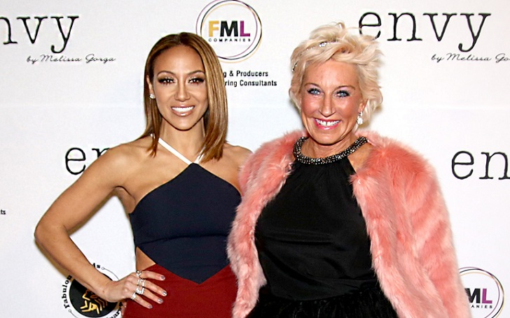 Melissa Gorga Was Devastated After The Split From Envy Business Partner: Cried for Three Days