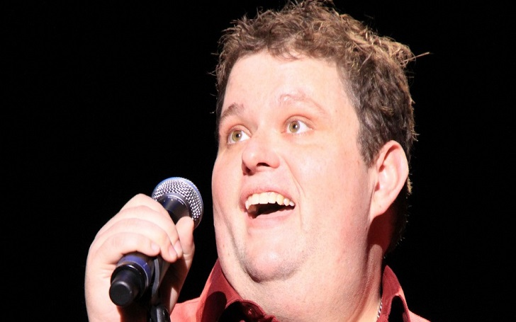Comedian Ralphie May Dies At Age 45 After Cardiac Arrest