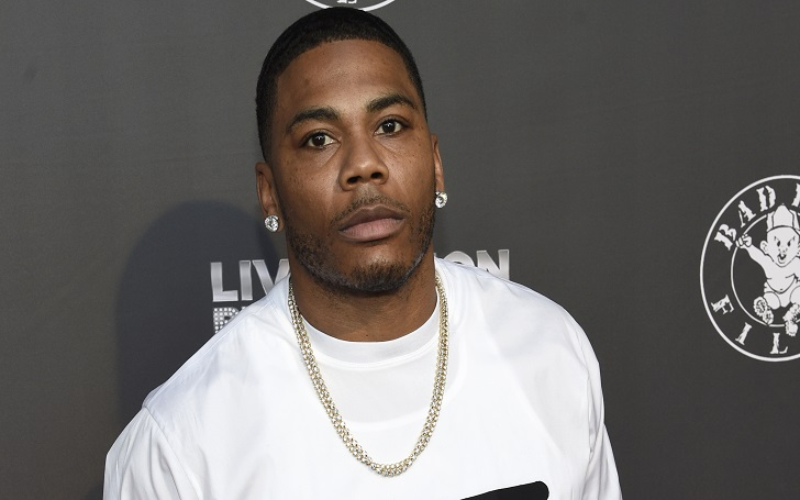 Rapper Nelly Broke His Silence After Rape Arrest: 'I Am Completely Innocent'