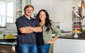 Joanna Gaines And Chip Are Not Leaving Fixer Upper In A Bid For More Money