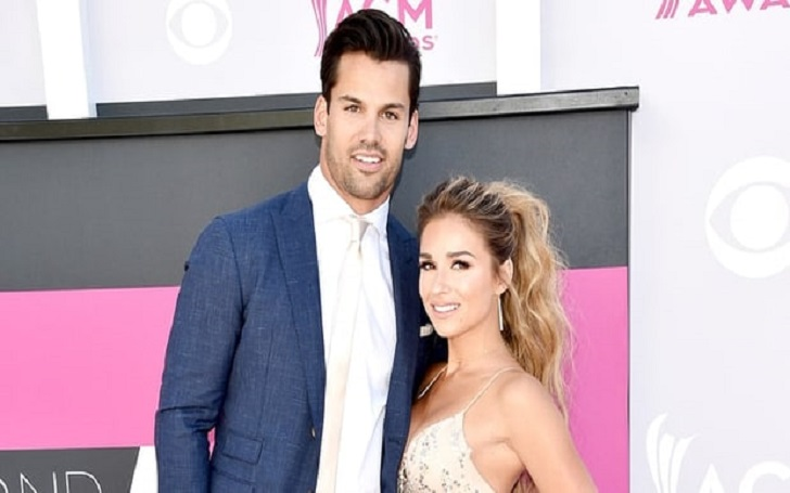 Jessie James Decker Is Pregnant, Expecting Third Child With Husband Eric