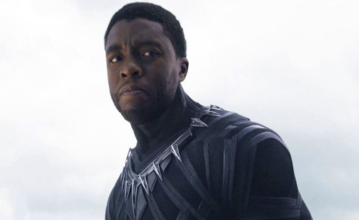 chadwicks black singles Black panther excitement camera icon dinsey/marvel chadwick boseman in ' black panther by jenice armstrong, staff columnist.