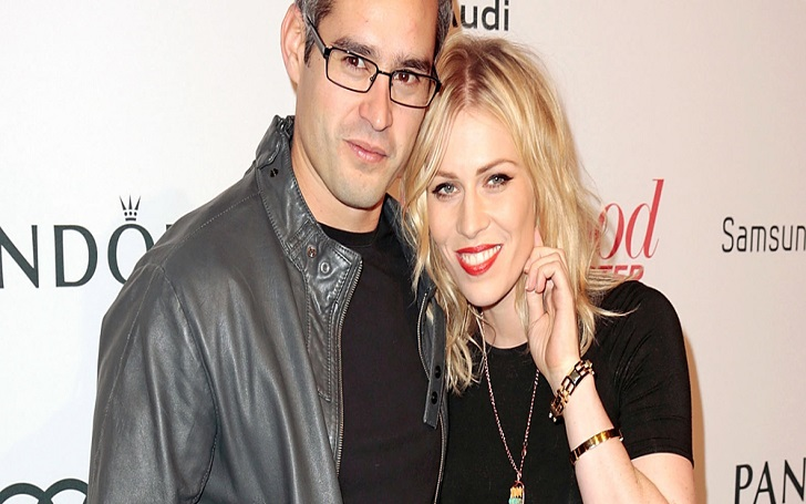Natasha Bedingfield Is Pregnant, Expecting First Child With Film Writer Husband Matthew Robinson