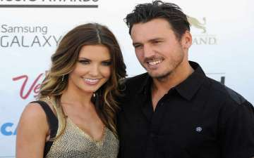 Audrina Patridge Says Her Wedding Rings Went Missing Amid Divorce From Husband Corey Bohan