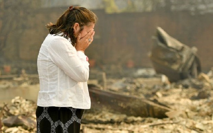 Deadliest In State History: California 'Horror' Fires Left 40 Killed At Least