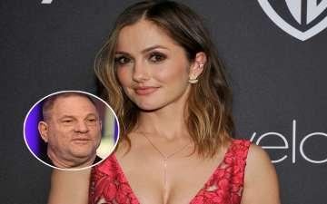 Minka Kelly Has A 'Gross' Story Of Her Own With Harvey Weinstein Amid Sexual Harassment & Assault