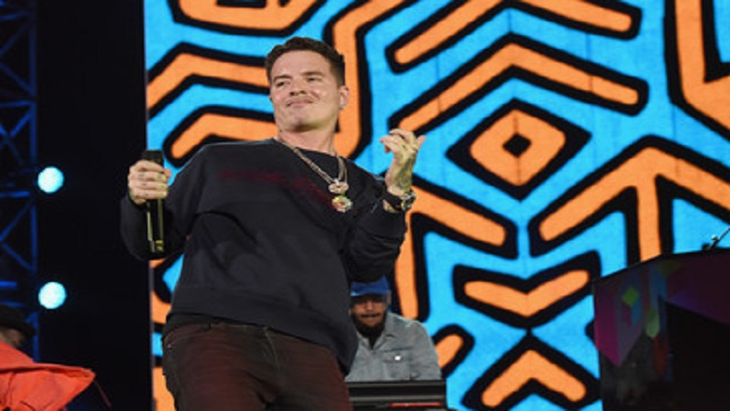 J Balvin's U.S Tour Closer in Miami Was Totally A High-Profiles Party