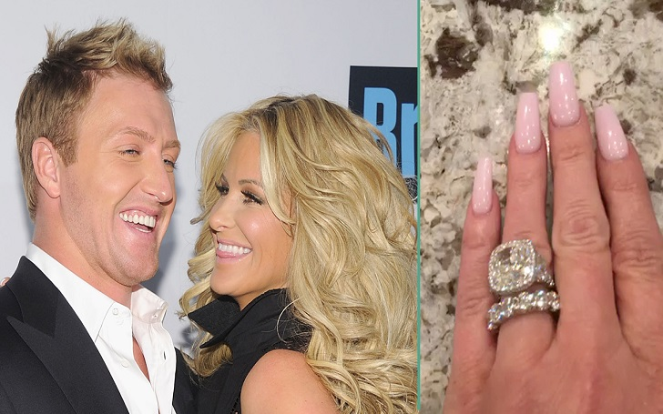 Kim Zolciak Asks Husband, Kroy Biermann