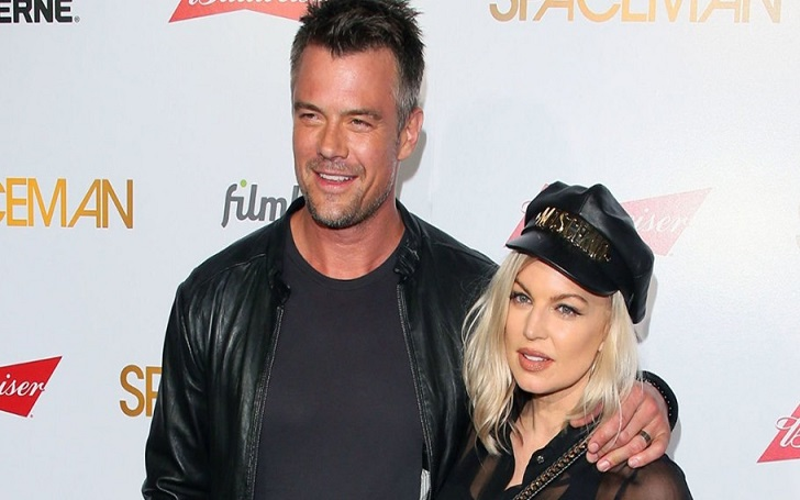 Fergie Tears Up Taking About Her Divorce With Josh Duhamel: It Wasn't My Idea