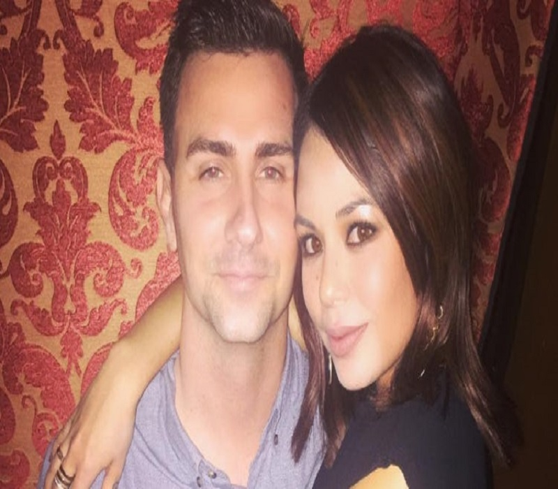 Pretty Little Liars' Janel Parrish Engaged to Boyfriend Chris Long; Stunning Diamond Ring