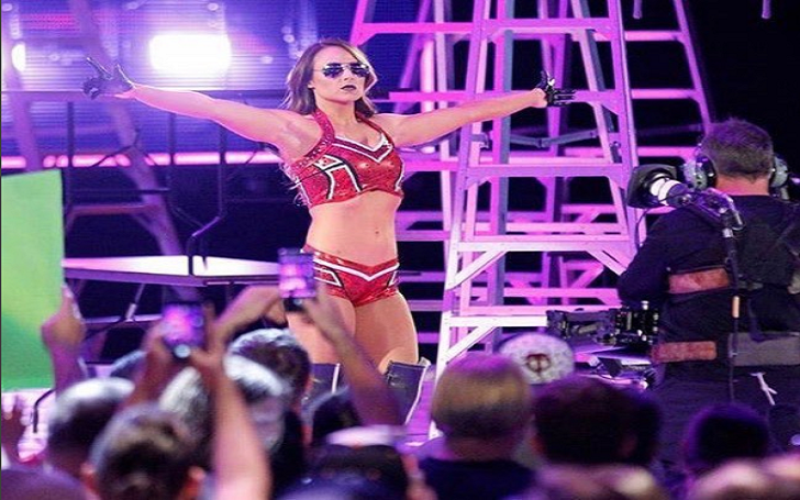 WWE Announces The Raw Superstar Emma's Release