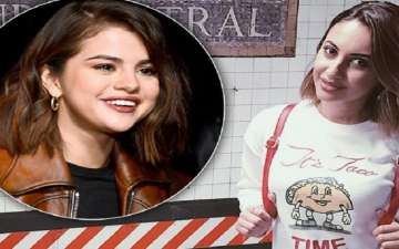 Exclusive Interview: Selena Gomez Opens Up About Her Kidney Transplant and Lupus
