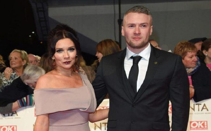 The Great British Bake Off Winner, Candice Brown Reveals Engagement With Liam Macaulay