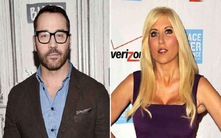 Jeremy Piven Denies Accusations of Sexual Harassment & Assault By Actress Ariane Bellamar