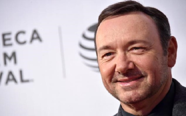 He Was Interested In 'A Way I Wasn't'; Kevin Spacey Was Lying On Me When I Woke Up