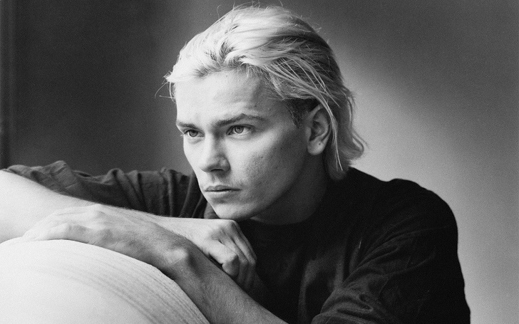 In Remembrances: 24th Anniversary Of River Phoenix's Untimely Death At Age 23
