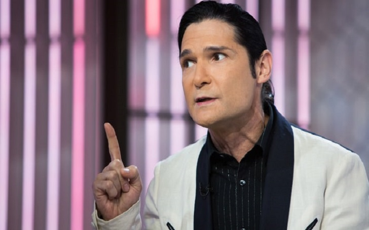 Corey Feldman Claims Jon Grissom -One of His Alleged Sexual Abusers