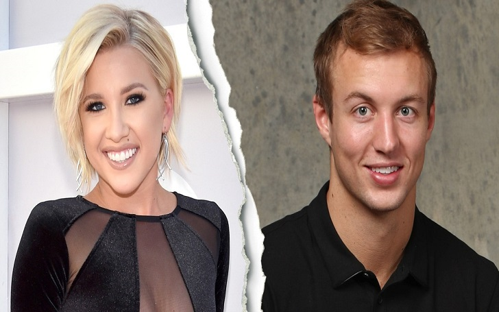 Savannah Chrisley Says She 'dodged a bullet' With Ex-NBA Boyfriend Luke Kennard