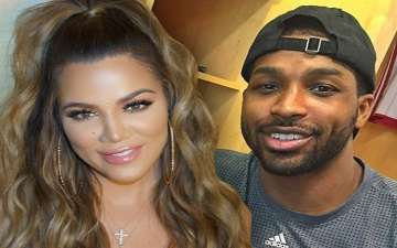 'Pregnant' Khloe Kardashian Is 'looking For A New House To buy With Boyfriend Tristan Thompson