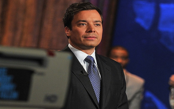 Jimmy Fallon's Mother Gloria Dies One Day After He Canceled 'Tonight Show' Taping