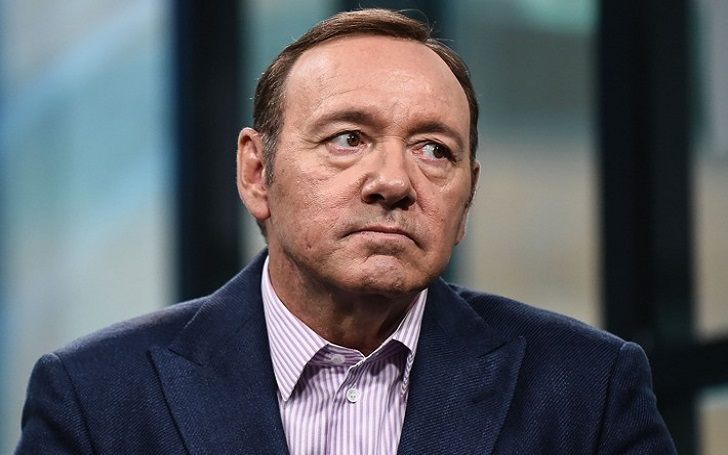 Richard Dreyfuss' Son Says Kevin Spacey Groped Him At Age 18 Years Old With Dad Nearby