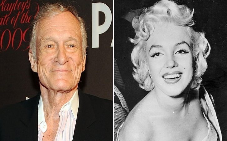 After The Death Hugh Hefner Laid to Rest Next to Marilyn Monroe In A Private Ceremony