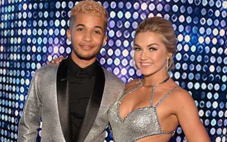 Lindsay Arnold And Jordan Fisher Feels They Should Deliver Something Amazing Every Week In DWTS