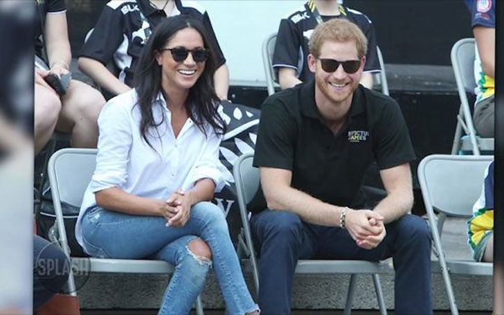 Prince Harry and Meghan Markle Soon to Announce Their Engagement