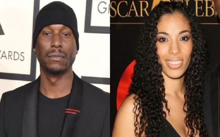 Tyrese Gibson: Jada Pinkett Smith And Will Smith Sent Me $5 Million To 'Help Keep Us Afloat'