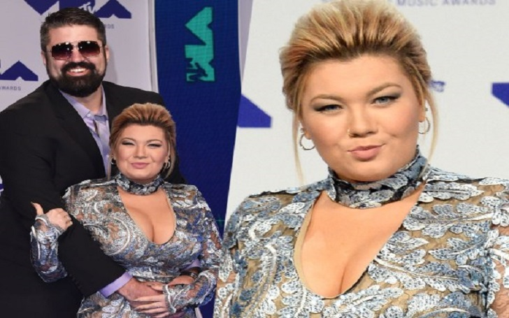Amber Portwood Says She Was Very Nervous Telling Her Family She Was Pregnant